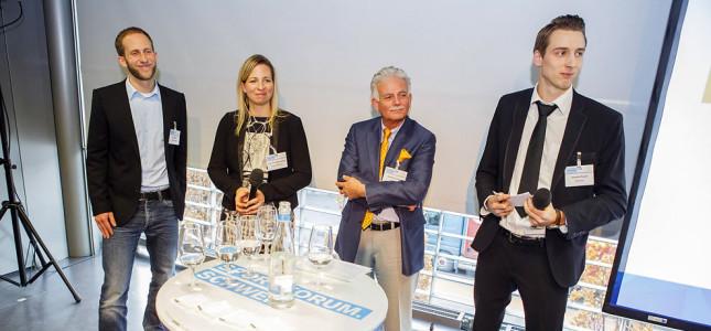 Sportforum Schweiz 2014